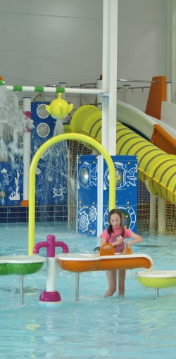 Play Platforms - Brean Leisure Park