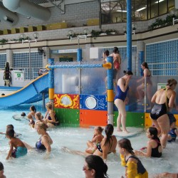 Play Platforms - Windsor Leisure Centre