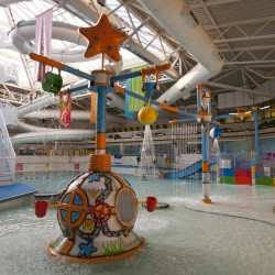 Water Factory - Windsor Leisure Centre