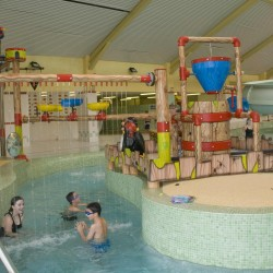 Water Factory - Tenterden Leisure Centre