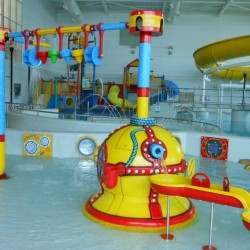 Water Factory - Splashworld Southport