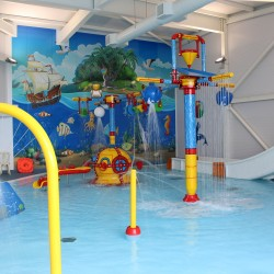 Water Factory - Searles Holiday Park