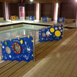 Splash Toys - Exmouth Leisure Centre