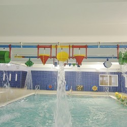 Splash Toys  - Wolverton Swimming & Fitness Centre
