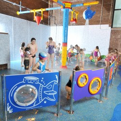 Splash Toys - Dalton Leisure Centre