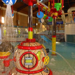 Waterballs - Leisure World Colchester