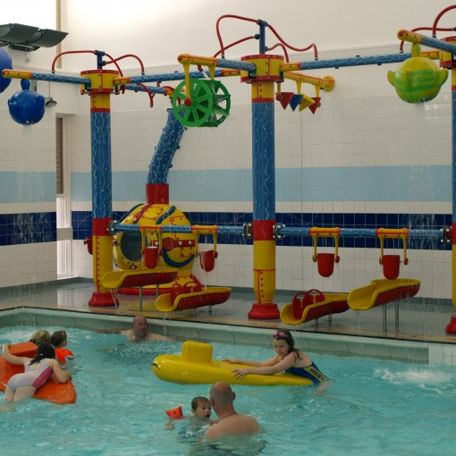 Water Factory - Batley Leisure Centre