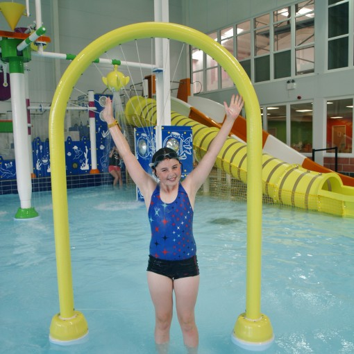 Splash Toys - Brean Leisure Park