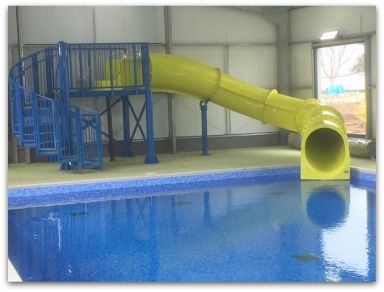 New Slides for Seawork and Birchington Holiday Parks