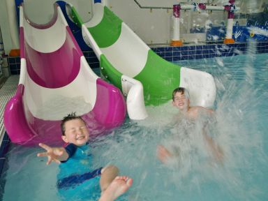 Hippo Leisure to Exhibit at Holiday Park & Resort Innovation 2017
